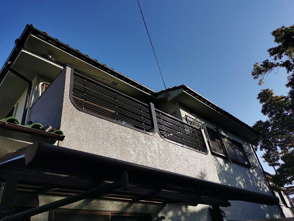 外壁 塗装 電気 屋