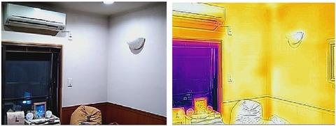 壁・窓1枚