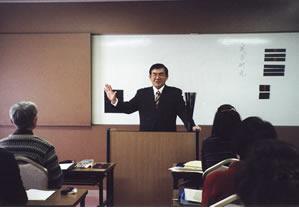 第八回 定例講習 (2008年2月)