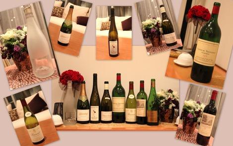 桜会-ワイン