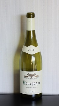 Bourgogne Chardonnay 2011