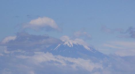 Mt.Fuji 2019.6.16