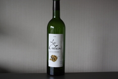 Les Caillasses 2004, Coteaux du Languedoc
