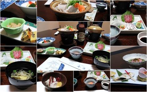 夕食 2013.10.27
