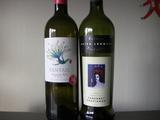 Fantail Stelilenbosch 2003, Barossa Peter Lehmann CS 2003