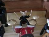 ちゃーちゃん・ドラム