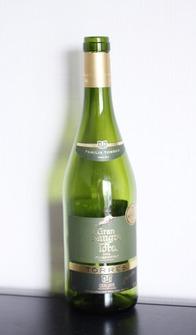 Torres Gran Sangre de Tro 2014, Chardonnay