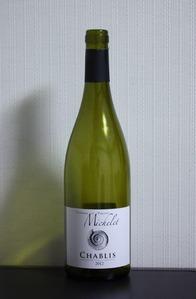 Michelet Chablis 2012