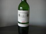 Reserve des Barons, Bordeaux 2005