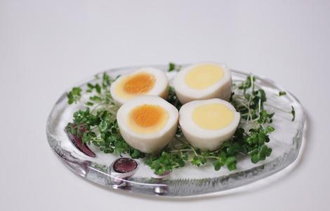 出汁漬け卵