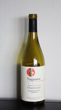 Nagasawa 2013,California North Coast, Chardonnay