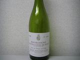 Bourgogne Hautes Cotes de Nuits 2002, Domaine Dominique Guyon