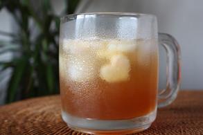 Peach Tea-1