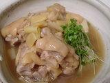 台湾風豚足煮