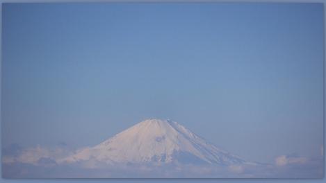 2020.1.1 Mt.Fuji