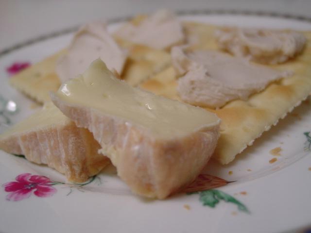 クリーム・チーズなど