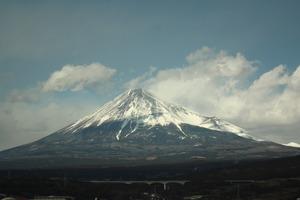 Mt.Fuji 2.2.2012