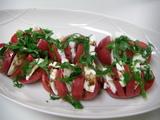 カプレーゼ・サラダ