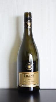 SILENI, Exceptional Vintage 2007, Chardonnay, Hawke's Bay