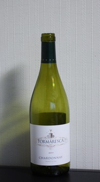 TORMARESCA 2015, Puglia, Chardonnay