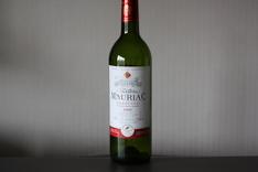 Ch.Mauriac Bordeaux 2005
