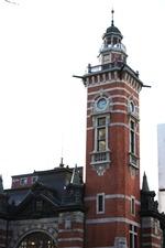 Jack-横浜市開港記念会館