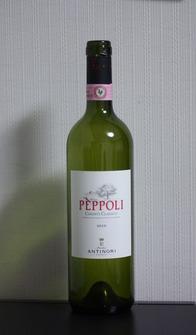 Peppoli Chianti Classico 2010