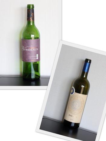 Authenta Bordeaux 2009 & Barrua 2010