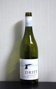 Drift Sauvignon Blanc 2011, Marlborough