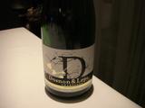 Champagne Dosnon& Lepage