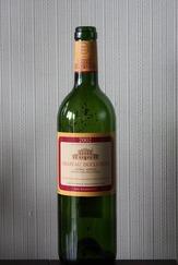 Ch.Ducluzeau 2002, Listrac-Medoc