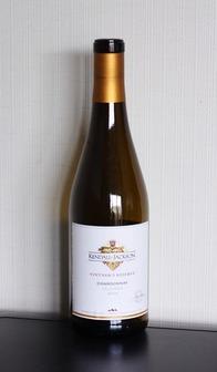 KENDALL-JACKSON, Vintner's Reserve Chardonnay 2014
