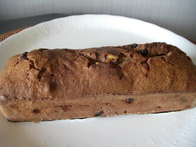 シナモン・ケーキ-1