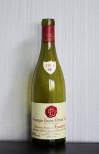 Bourgogne Hautes-Cotes de Nuits 2005, Domaine Francois Lamarche