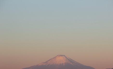 Mt.Fuji 2017.12.14 07:00