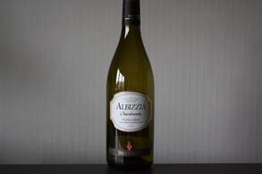 ALBIZZIA, Chardonnay Toscana、FRESCOBALDI 2009