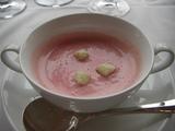 赤かぶのスープ