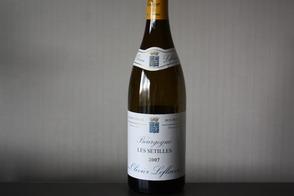 Bourgogne Les Setilles 2007