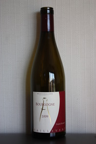 Bourgogne 2007, Taillevent Label