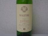 Mareyre Bordeaux 2002