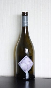 Attitude 2013, Pascal Jolivet, Pinot Noir