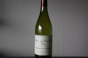 Macon-La Roche-Vineuse Rouge 2007, Ch. de la Greffiere