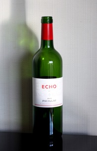 Echo de Lynch Bages, 2010