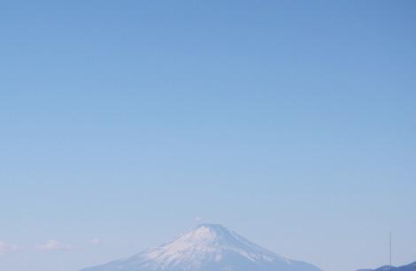 Mt.Fuji 2018