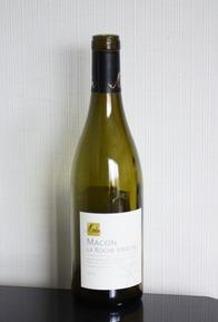 Macon LaRoche Vineuse 2014