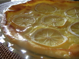 Baked Cheese Cake-1