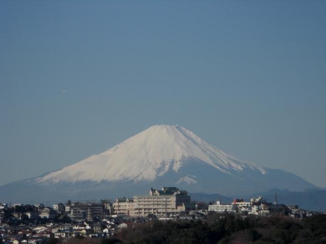 Mt.Fuji 11/30