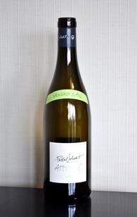 Attitude, Pascal Jolivet, Sauvignon Blanc