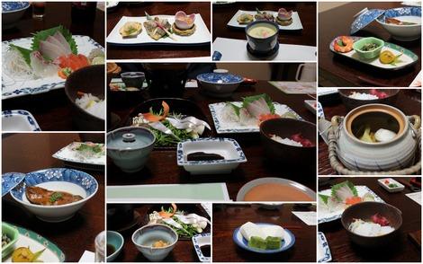 夕食 2013.10.26
