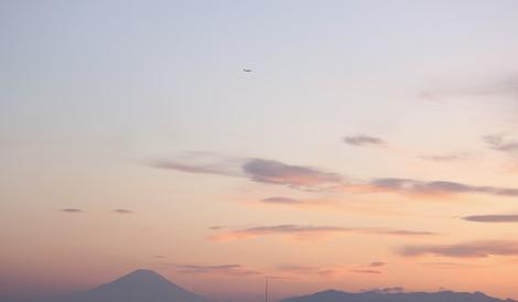 Mt.Fuji 2015.5.22